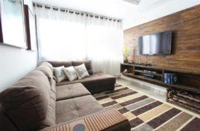 relaxing living room set